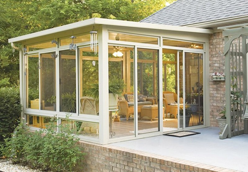 sunroom contractors in Sacramento, CA